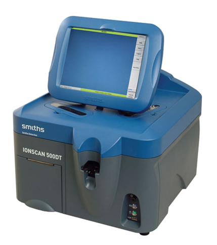 IONSCAN 5000DT